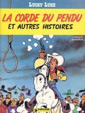 Lucky Luke -49- La corde du pendu et autres histoires