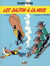 Lucky Luke -62- Les Dalton à la noce