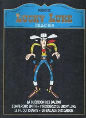Lucky Luke (Collection-Lecturama)
