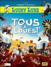 Lucky Luke -HS05- Tous à l'Ouest