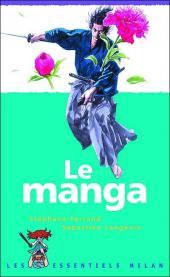 (DOC) Études et essais divers - Le manga