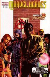 Marvel Heroes Hors Série (Marvel France 2e série)