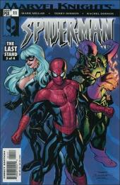 Marvel Knights: Spider-Man (2004) -11- The last stand part 3