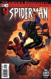 Marvel Knights: Spider-Man (2004) -12- The last stand part 4