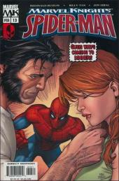 Marvel Knights: Spider-Man (2004) -13- Wild blue yonder part 1