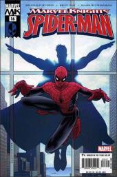 Marvel Knights: Spider-Man (2004) -16- Wild blue yonder part 4