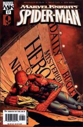 Marvel Knights: Spider-Man (2004) -17- Wild blue yonder part 5
