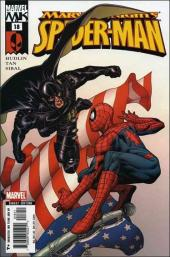 Marvel Knights: Spider-Man (2004) -18- Wild blue yonder part 6