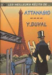 Les meilleurs récits de... -11- Attanasio