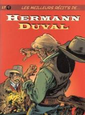 Les meilleurs récits de... -17- Hermann