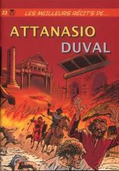 Les meilleurs récits de... -23- Attanasio