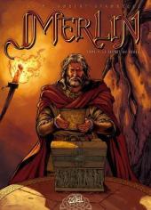 Merlin (Nucléa/Soleil) -9- Le secret du codex