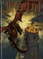 Merlin (Nucléa/Soleil) -5- Brendann le maudit