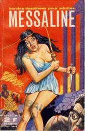 Messaline -1- La déesse de l'amour