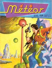 Météor (1re Série - Artima) -100- Océania, planète sans terre