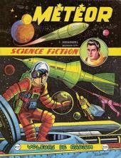 Météor (1re Série - Artima) -22- Voleurs de radium
