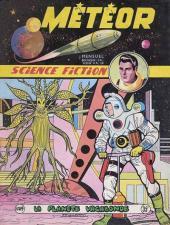 Météor (1re Série - Artima) -49- La planète vagabonde