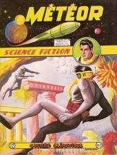 Météor (1re Série - Artima) -78- Guerre climatique