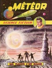 Météor (1re Série - Artima) -81- Une planète s'est évadée
