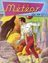 Météor (1re Série - Artima) -99- La chose