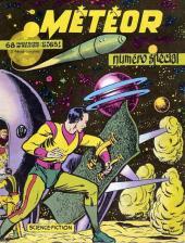 Météor (1re Série - Artima) -HS- N° spécial hors-série