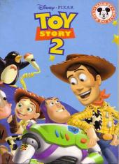 Mickey club du livre -244- Toy story 2
