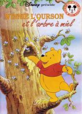 Mickey club du livre -263- Winnie l'ourson et l'arbre à miel