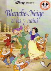 Mickey club du livre -64- Blanche Neige et le sept nains