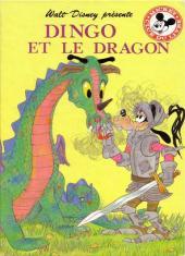 Mickey club du livre -86- Dingo et le dragon