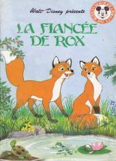 Mickey club du livre -107- La fiancée de Rox