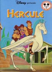 Mickey club du livre -111- Hercule