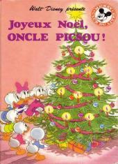 Mickey club du livre -117- Joyeux Noël, oncle Picsou