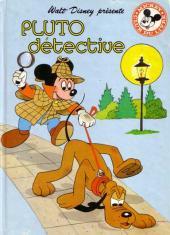 Mickey club du livre -188- Pluto détective