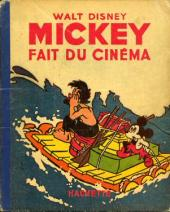 Mickey (Hachette) -20a- Mickey fait du cinéma