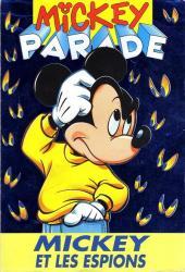 Mickey Parade -162- Mickey et les espions
