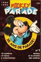 Mickey Parade -193- 30 ans de parade (N°1)