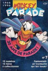 Mickey Parade -199- 30 ans de parade (N°7)