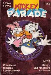 Mickey Parade -203- 30 ans de parade (N°11)