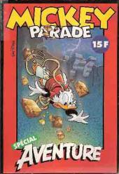 Mickey Parade -232- Spécial aventure