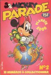 Mickey Parade -237- Planète 2000 (N°2)