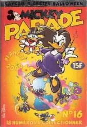 Mickey Parade -251- Planète 2000 (N°16)