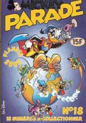 Mickey Parade -253- Planète 2000 (N°18)