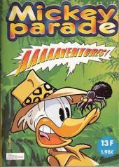 Mickey Parade -260- Aaaaaventures