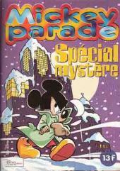 Mickey Parade -263- Spécial mystère
