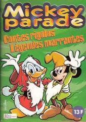 Mickey Parade -264- Contes rigolos - légendes marrantes