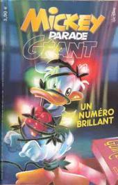 Mickey Parade -277- Un numéro brillant