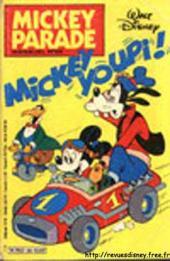 Mickey Parade -66- Mickey youpi!