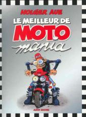 Moto mania -hs- Le meilleur de Moto Mania