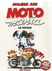 Moto mania -INT- La Totale