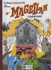 Mr Magellan (série actuelle)